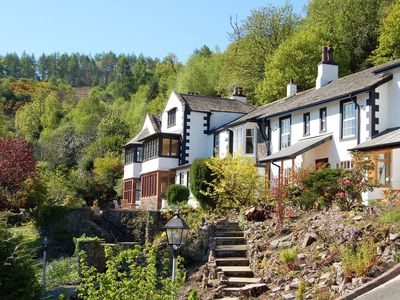 Photo for 1 bedroom accommodation in Thornthwaite