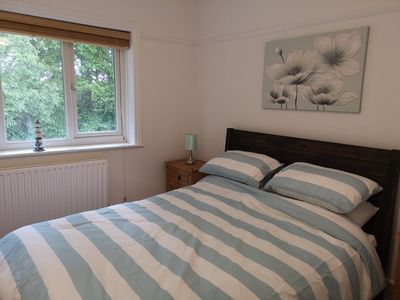 Photo for 2BR Apartment Vacation Rental in Bournemouth, England
