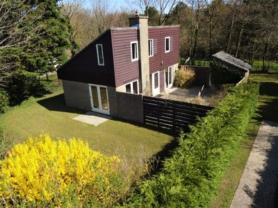 Photo for Detached house of 95m2, exclusive on the edge of the park, garden 700m2