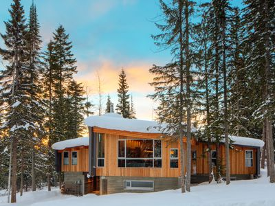 Photo for A True Ski-in Ski-out, One Of A Kind Family Home