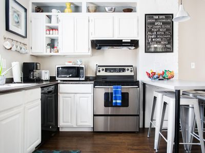 Photo for 3BR Townhome Vacation Rental in Columbus, Ohio