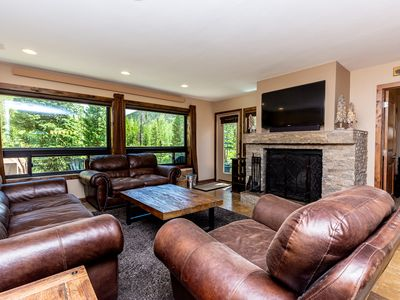 Photo for **New Listing** Townhome in Keystone; Quiet Location; Mountain Views