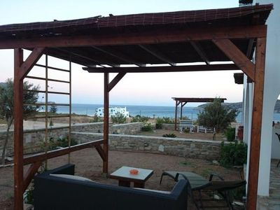 Photo for Holiday apartment Antiparos for 2 - 4 persons with 1 bedroom - Holiday house