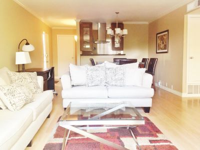 Photo for Awesome Condo Fantastic Location across from Fashion Square Mall! Wow!
