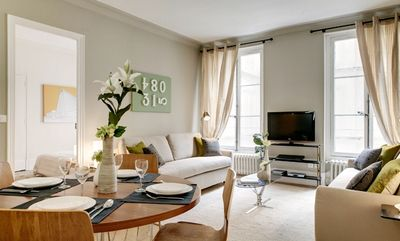 Photo for vacation holiday apartment rental france, paris, 1st arrondissement, vacation holiday large apartment to rent to let fra