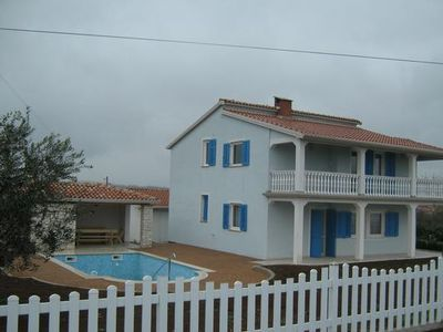 Photo for Holiday house Buje for 6 - 10 persons with 4 bedrooms - Holiday house