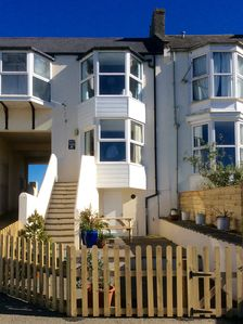 Photo for 3BR Cottage Vacation Rental in Ilfracombe