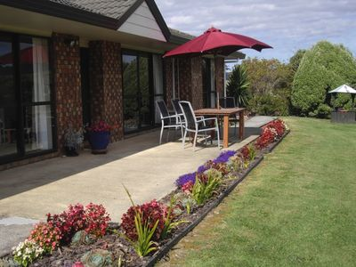 Photo for 2BR Condo Vacation Rental in Parua Bay, Whangarei