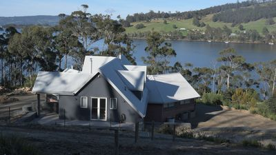 Photo for 1BR Farmhouse Vacation Rental in Gardners Bay, TAS