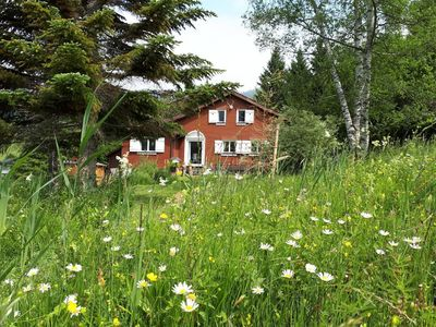 Photo for Holiday house Wildhaus for 2 - 7 persons with 4 bedrooms - Holiday house
