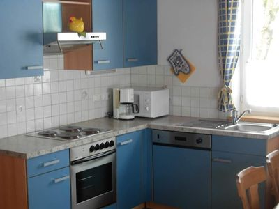 Photo for Apartment on the ground floor / 2 bedrooms / shower, WC - Marlene, house