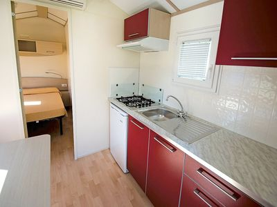 Photo for House in Lido di Dante with Parking, Internet, Washing machine, Air conditioning (136001)