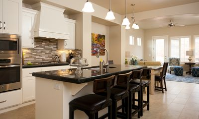 Photo for 5 bedrooms and 3 1/2 bath -Luxury Townhome in COLORLAND