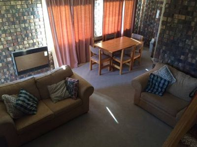 Photo for UNIT 1- SANDBOB LODGE- HUGE & SPACIOUS