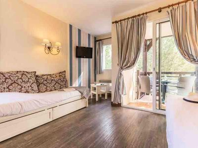 Photo for Residence Pierre & Vacances Residence du Golf *** - Apartment 2 rooms 4/5 people Standard