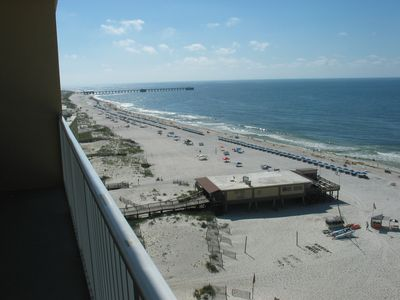 Photo for Beachfront, beautifully updated within walking distance to the Hangout