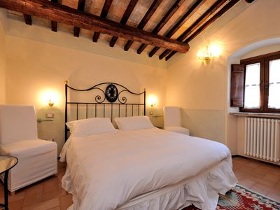 Photo for 1BR Apartment Vacation Rental in Provincia di Perugia, Umbria