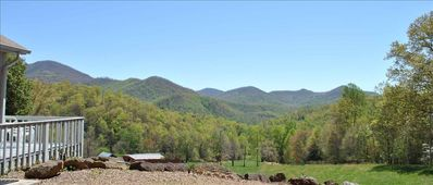 Photo for On the Mountain - 200 Acres of Privacy!