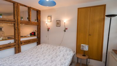 Photo for Legend 2 stones, Rempart - Calm - Located in the heart of the historic center