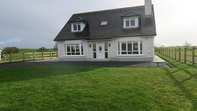 Photo for Turas Atlantic - Sleeps 6 - Family Friendly, Dog friendly, near Ballina Co Mayo