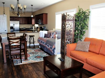 Photo for The Lakeview at Eagles Ridge (ER 51-9) NEW 2 BR / 2 Bath