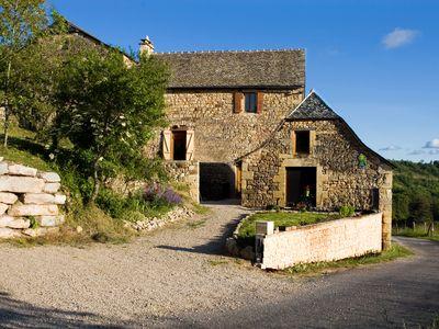 Photo for 2BR Chateau / Country House Vacation Rental in Mouret, Occitanie