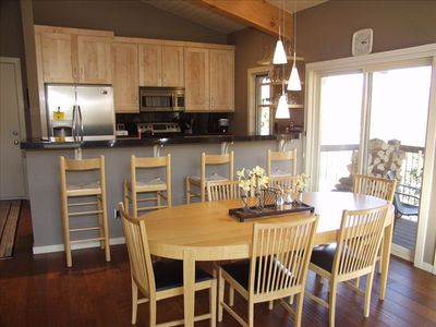 Photo for 1 wk in March still available 2BR/2BA +Loft. Ski in/out.