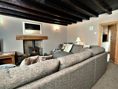 Photo for 1 bedroom Cottage in Eppleby - 53922