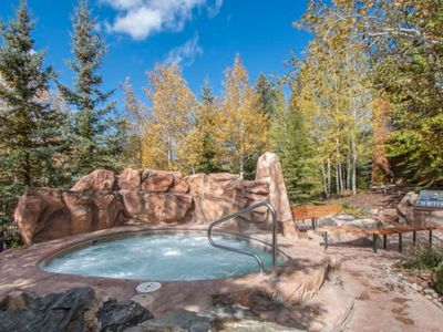 Photo for Top-Floor Condo w/  Pool, Sauna, Hot Tub & Theater Room, Worry-Free Booking!