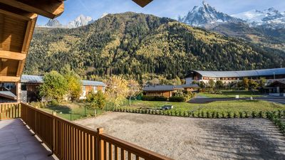 Photo for Everest  -  a chalet that sleeps 8 guests  in 4 bedrooms