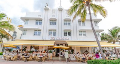Photo for Carlyle on Ocean drive 1 bedroom apartment