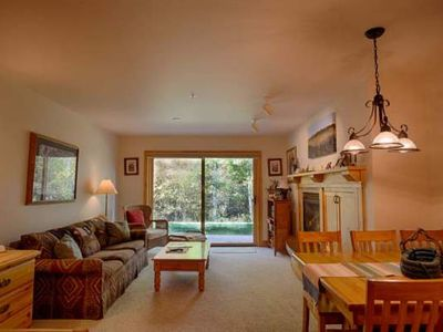 Photo for 2 Bedroom Teton Creek Resort Condo