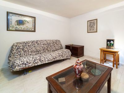 Photo for Apartment in Can Carbonell with Parking, Internet, Washing machine, Pool (667574)
