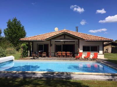 Photo for 4BR Villa Vacation Rental in MOLIETS ET MAA