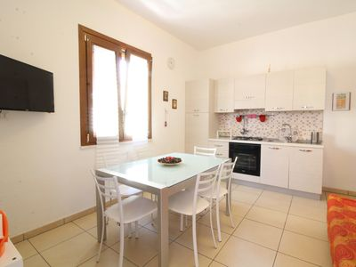 Photo for Apartment with outdoor area in the center area in Gallipoli