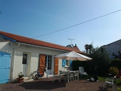 Photo for Pleasant Holiday House in the center of La Faute Sur Mer