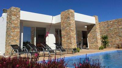 Photo for Villa Angovila - Three Bedroom Villa, Sleeps 8