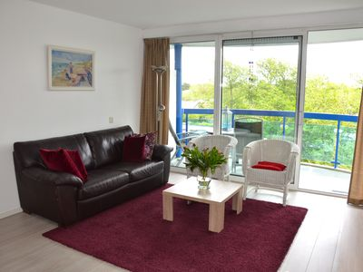 Photo for 1BR Apartment Vacation Rental in Nordholland