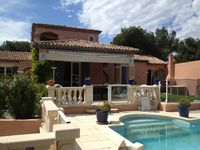 Absolutely fantastic best holiday accommodation we've ever had super pool.