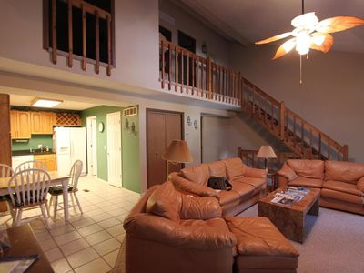 Photo for Don't Miss Out! Book Now! Perfect Townhome for Big Families! MM3! HDTV's! Pool!