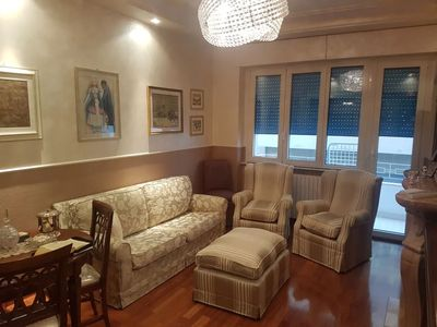 Photo for Single room with private bathroom Pescara Center