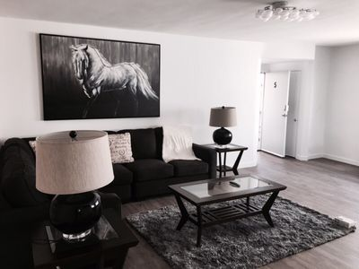 Photo for Private Modern Condo near Beverly Hills