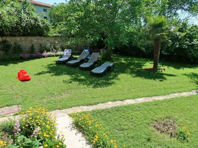 Photo for Vacation home Adriana (LBN260) in Labin - 11 persons, 5 bedrooms