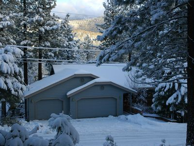 Photo for Ski Ranch - 4300-Sq-Ft Home -Every Amenity
