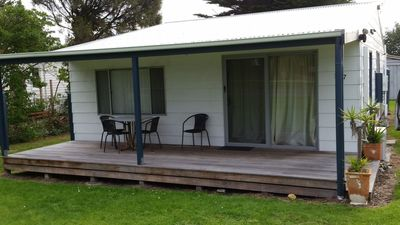 Photo for Griffiths Hut Port Fairy