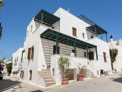 Photo for DP Superior Triple Room welcomes you to Naxos