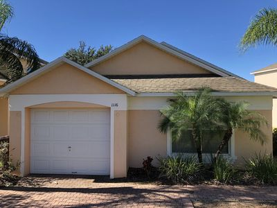Photo for 4 bedroom in golf community