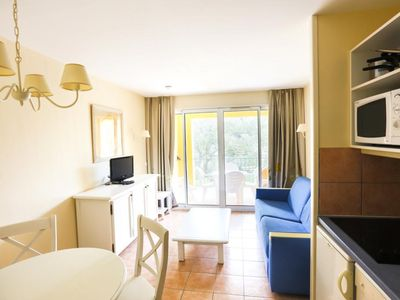 Photo for Residence Le Hameau des Issambres - 2 room apartment 4/5 people Selection