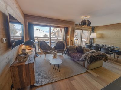 Photo for Eden Blanc N° B4-01 - Apartment for 8 people in L'Alpe d'Huez