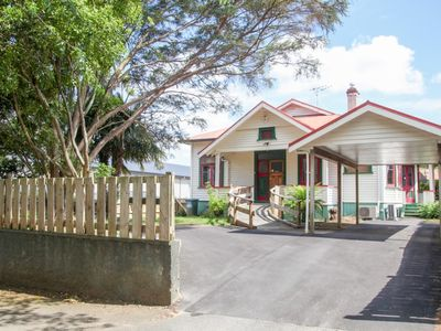 Photo for Beautiful Family Home Near the River